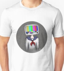 TV Channels  Unisex T-Shirt
