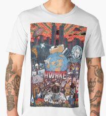 AWAKE! Men's Premium T-Shirt