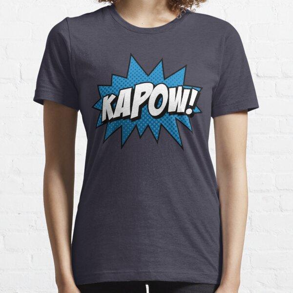 Kapow! Essential T-Shirt