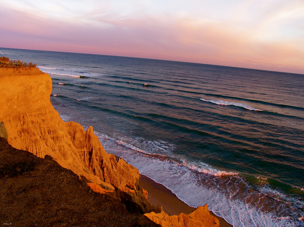 Four Poles Beach by Joe Mckay