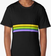 Adrien Agreste (Miraculous) Long T-Shirt