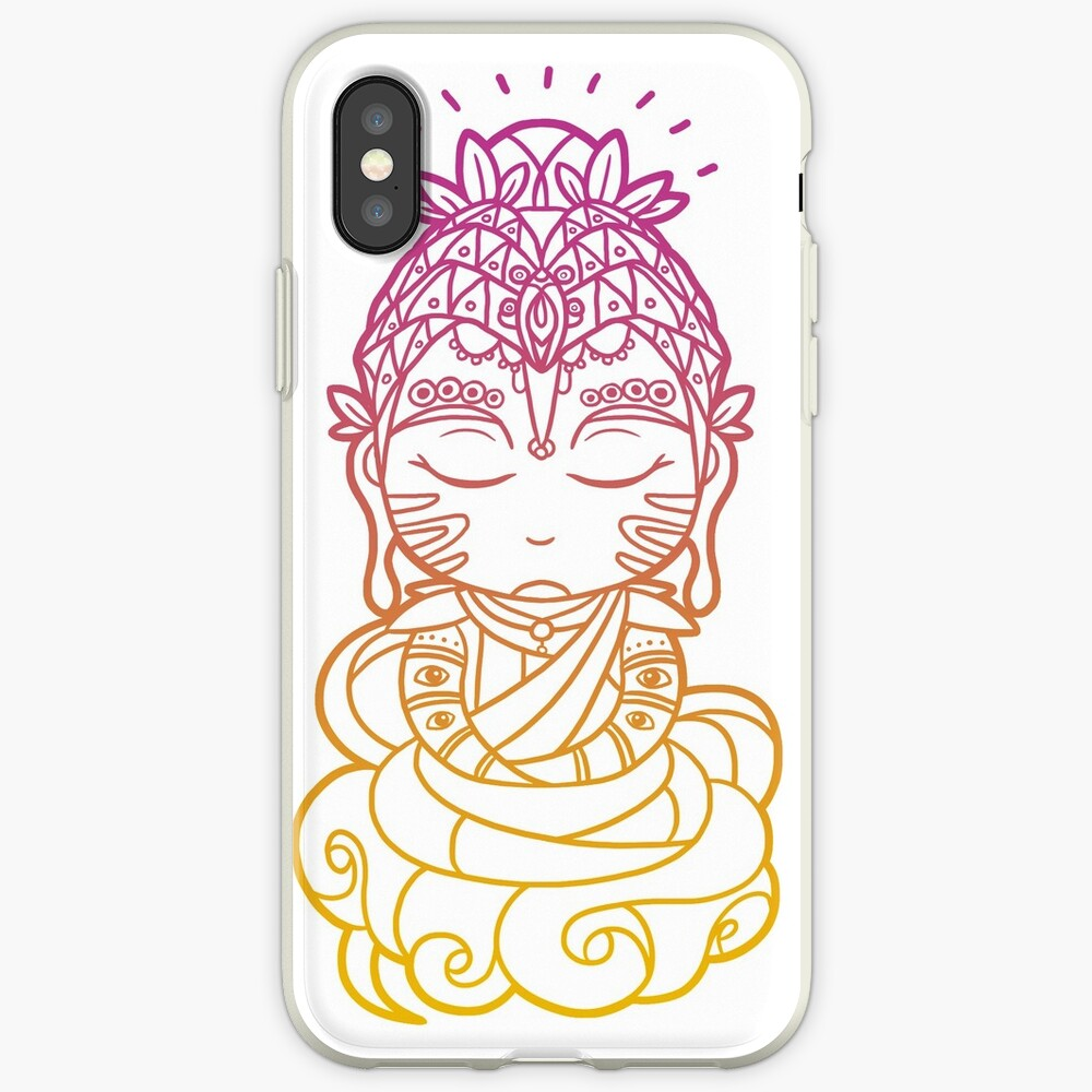 Buddha iPhone Case & Cover