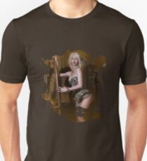 Crème  Unisex T-Shirt