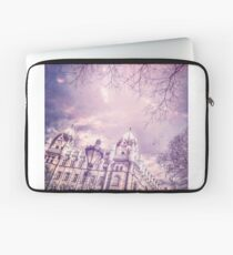 Wake Up Positive Today. Join the Happiness Movement Laptop Sleeve