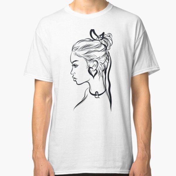 Fashion Girl Classic T-Shirt