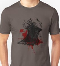 Hannibal Cut Throat T-Shirt
