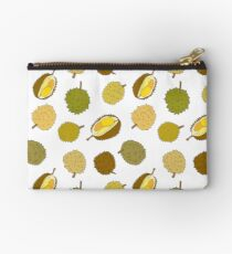 Durian Fruit Studio Pouch