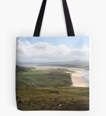 Donegal countryside, donegal Tote Bag