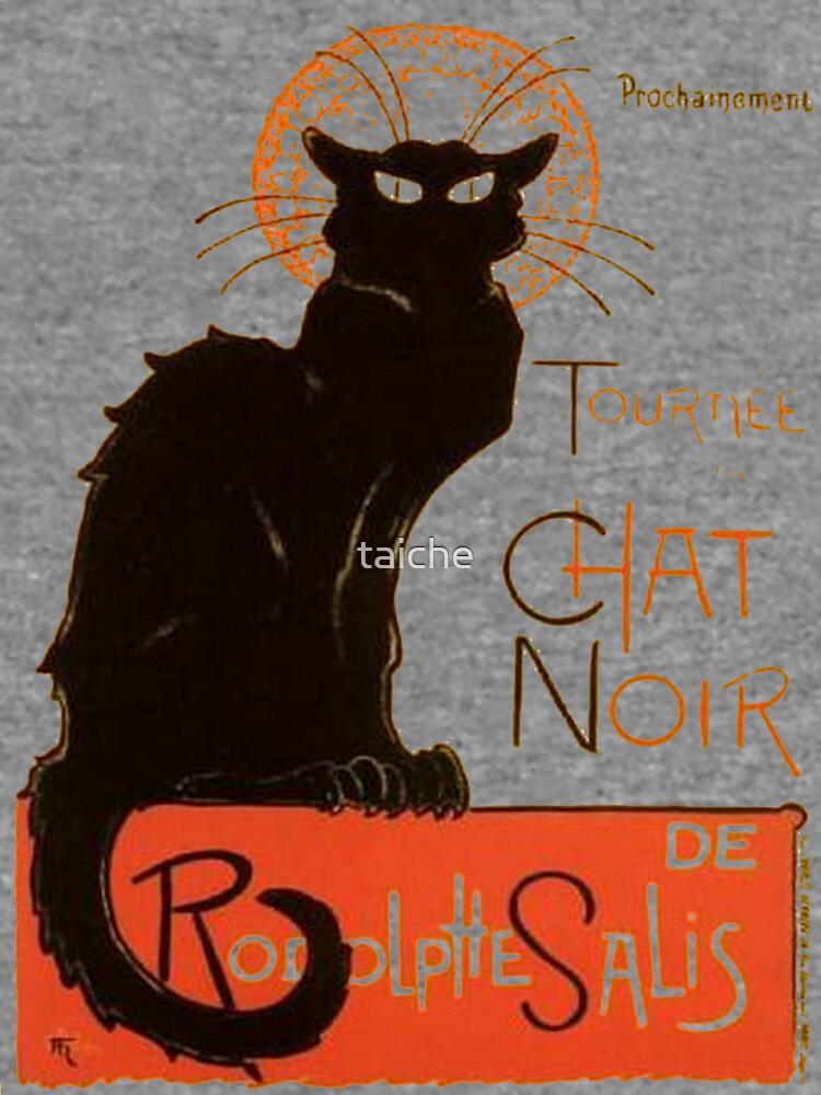 Tournee Du Chat Noir - Nach Steinlein von taiche