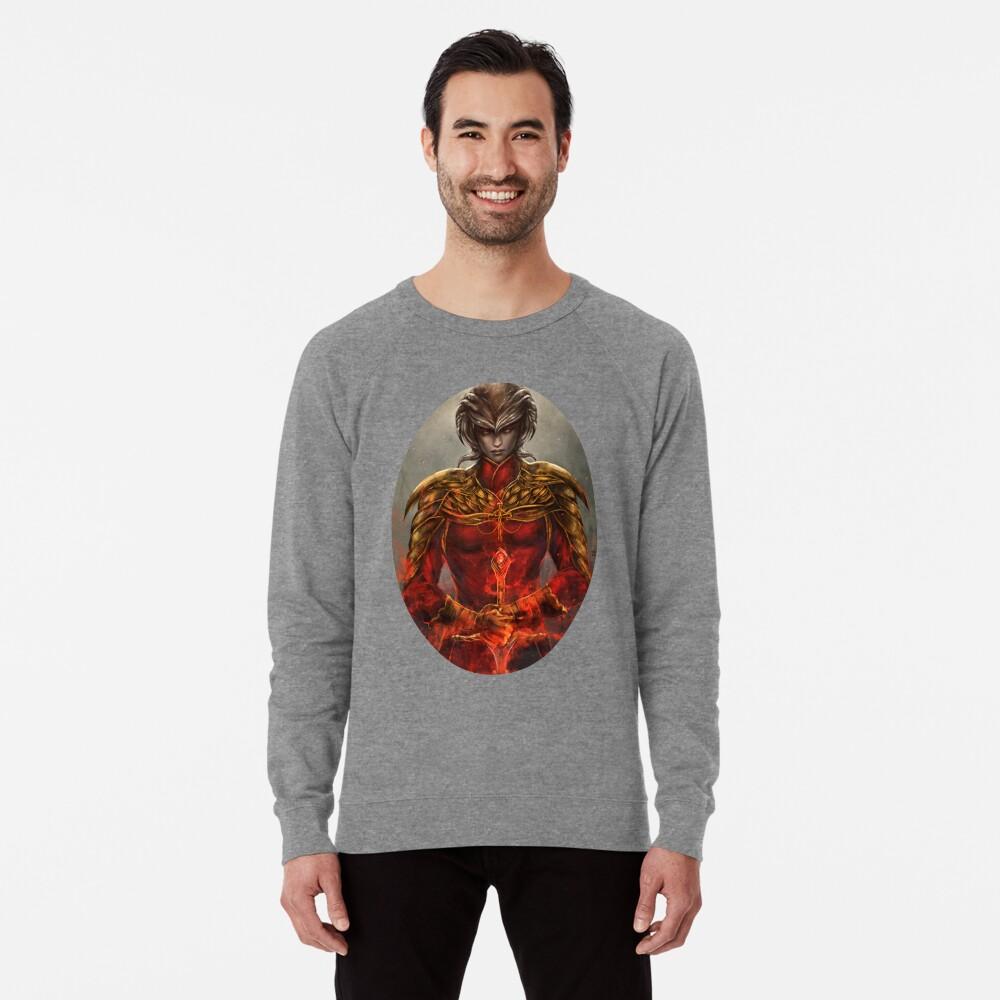 Knight of Valor Lightweight Sweatshirt