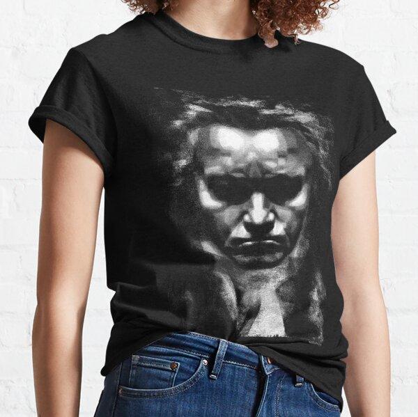 Beethoven Composer Music Teacher t shirt Classic T-Shirt