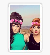 Bianca & Adore Edit Sticker