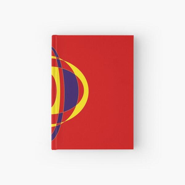 Joker Design Hardcover Journal