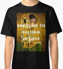BOUND TO FALLING IN LOVE - KANYE WEST  Classic T-Shirt