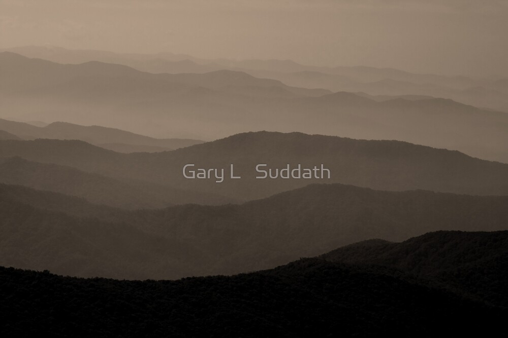 Timeless by Gary L   Suddath