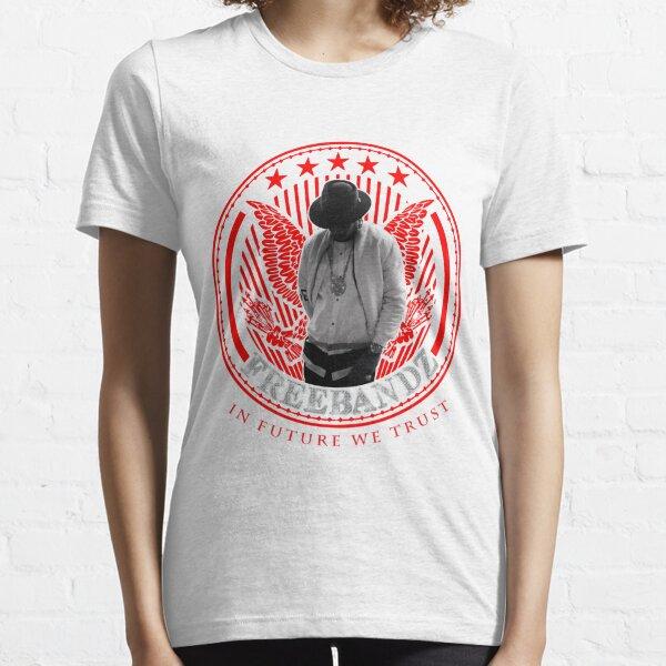 IN FUTURE WE TRUST Essential T-Shirt