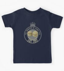 The Ministry of Porky Pies Kids Clothes