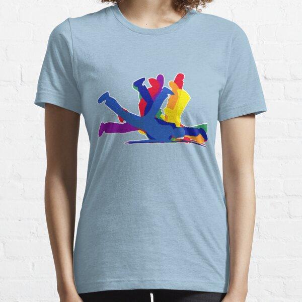 BreakDance Essential T-Shirt