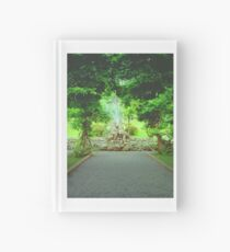 Bantry house gardens Hardcover Journal