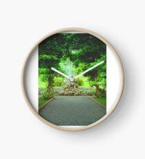 Bantry house gardens Clock