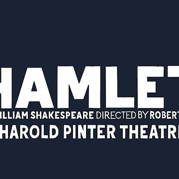 Hamlet - Harold Pinter Theatre by inge-enter