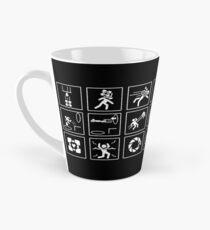 Portal  Video Game Tall Mug