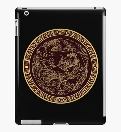 Tradicional chinese Dragon iPad Case/Skin