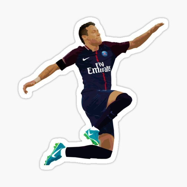 Psg Stickers Redbubble