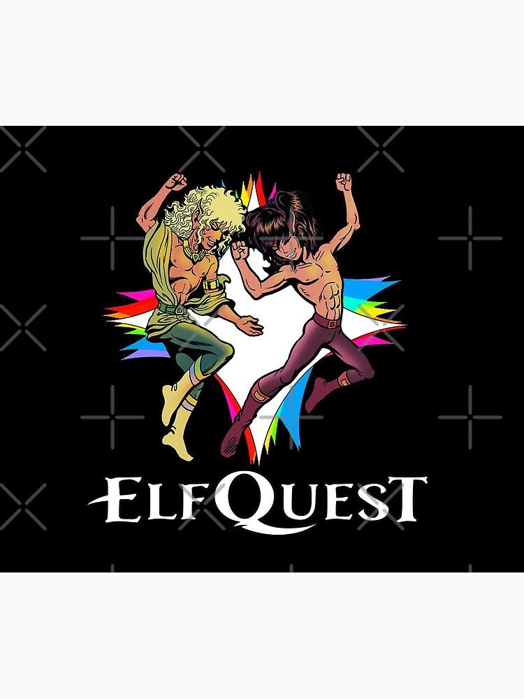 Elfquest: Mender and Dart  by elfquest