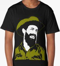 Camilo Cienfuegos Long T-Shirt