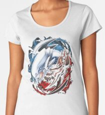 yugi Women's Premium T-Shirt