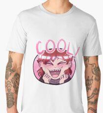 """Cool!"" Men's Premium T-Shirt"