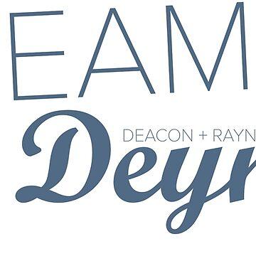 Team Deyna - Nashville CMT by charisdillon