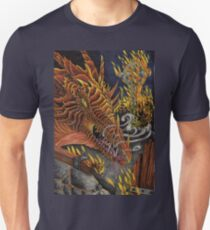 spined dragon T-Shirt