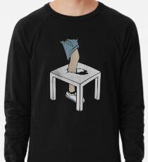 DOBRIK X ERNST HOODIE & T-SHIRT Lightweight Sweatshirt