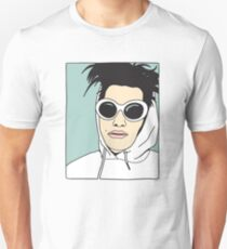 Todd Smith X David Dobrik Hoodie & T-Shirt Unisex T-Shirt
