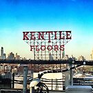 Kentile Floors by OneDayArt