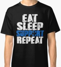 Support 2 Classic T-Shirt