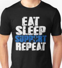 Support 2 T-Shirt