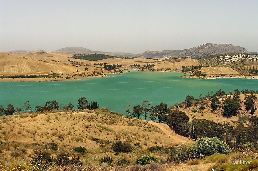 Lake1 by jackitec