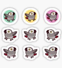 Set of Mini Ripleys Sticker