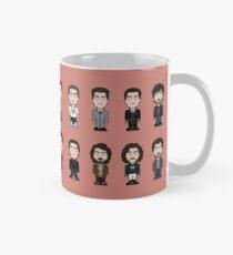 The Burkespotter's Guide (mug) Mug