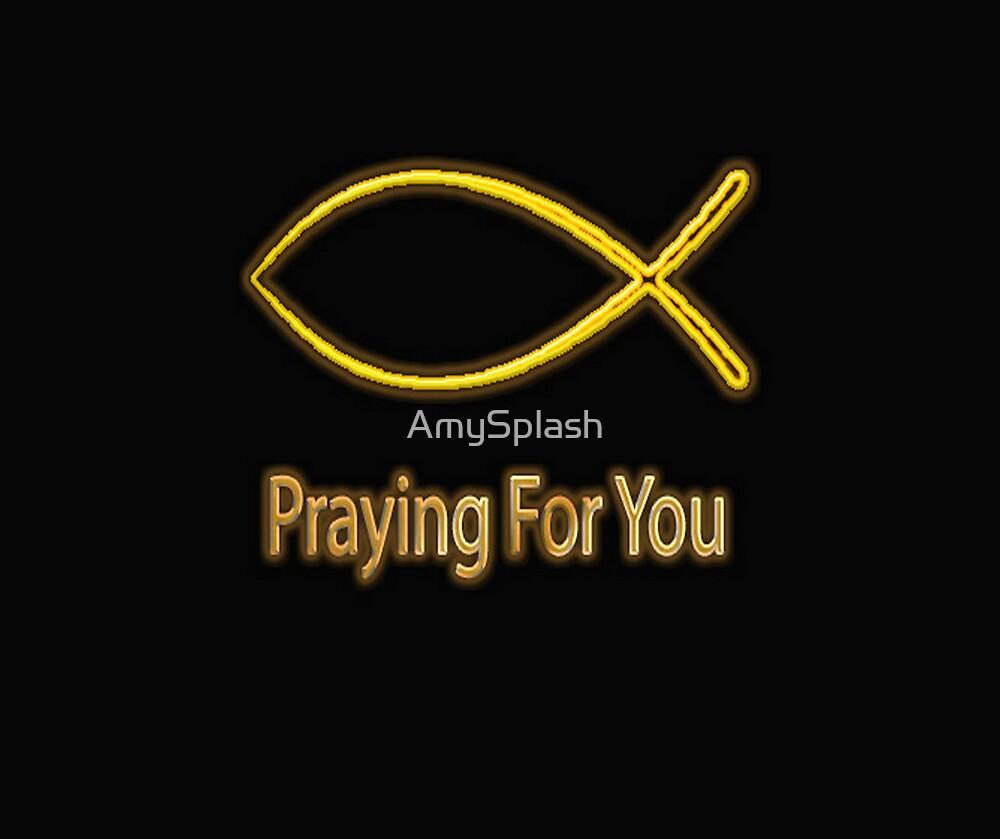 Praying For You by AmySplash