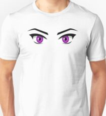 Manga Eyes Unisex T-Shirt