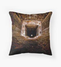 Empyrean Sheol Throw Pillow