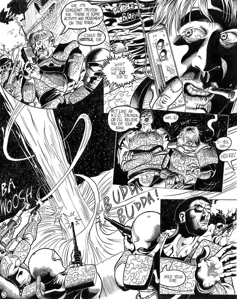 Zoroaster Page 5 by mistermuck