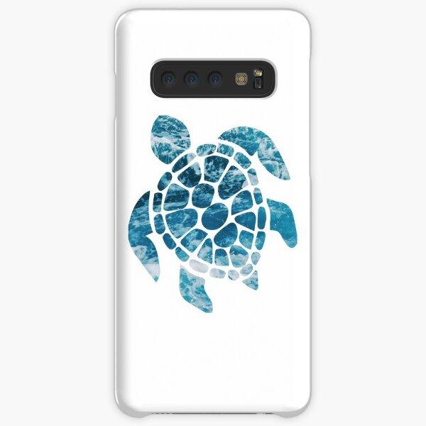 Ocean Sea Turtle Samsung Galaxy Snap Case