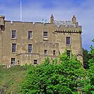 Dunvegan Castle by Tom Gomez