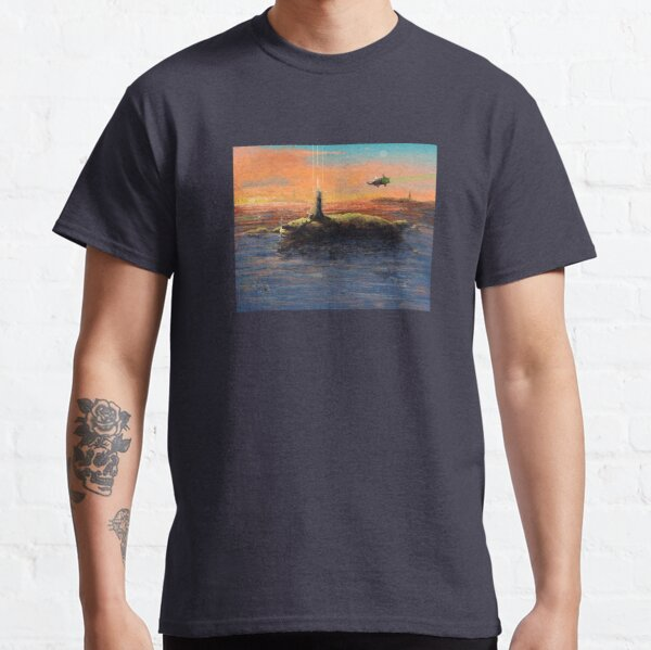 Early Arrival Classic T-Shirt