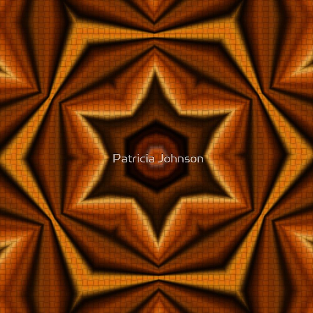 Black Star by Patricia Johnson